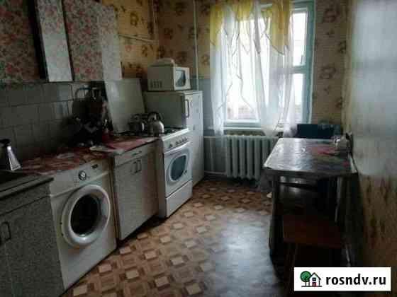 3-комнатная квартира, 63 м², 1/3 эт. Себеж