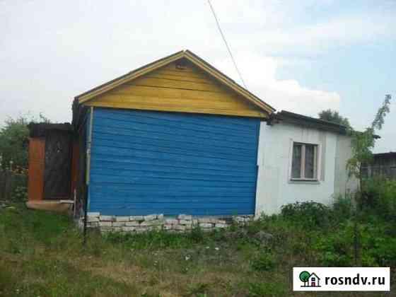 Дом 20 м² на участке 25 сот. Ижевское