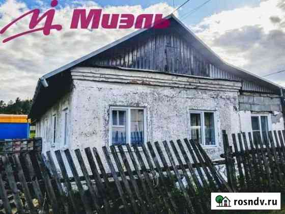 3-комнатная квартира, 73 м², 1/1 эт. Черноисточинск