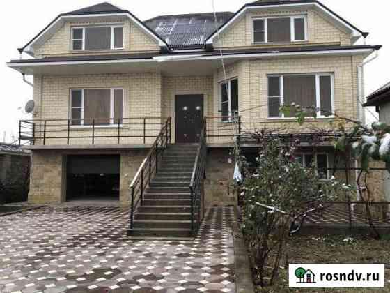 Дом 400 м² на участке 4 сот. Семендер