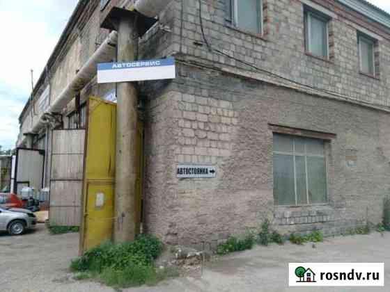 Помещение под автосервис, 629 кв.м. Каменск-Уральский