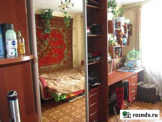 3-комнатная квартира, 63 м², 2/9 эт. Ярославль