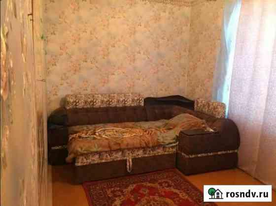 2-комнатная квартира, 38.5 м², 1/1 эт. Выдрино