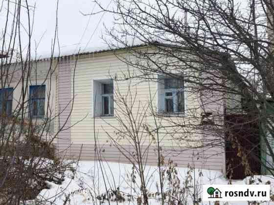 Дом 33 м² на участке 10 сот. Острогожск