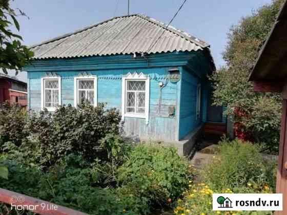Дом 28.2 м² на участке 6 сот. Топки