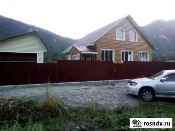 Дом 72 м² на участке 12 сот. Горно-Алтайск