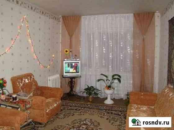 3-комнатная квартира, 71 м², 3/5 эт. Палатка