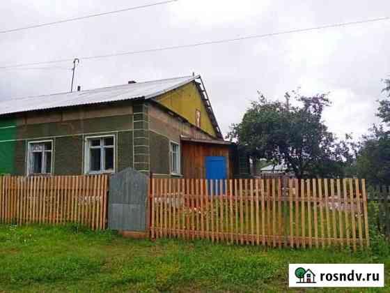 Дом 63 м² на участке 8 сот. Черепаново