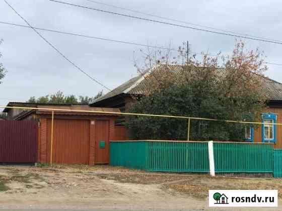 Дом 80 м² на участке 7 сот. Буинск