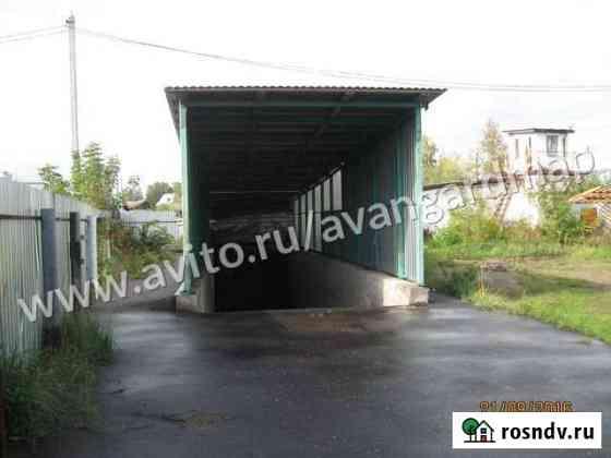 Производственно-складское помещение+зу, 1000 кв.м. Кострома