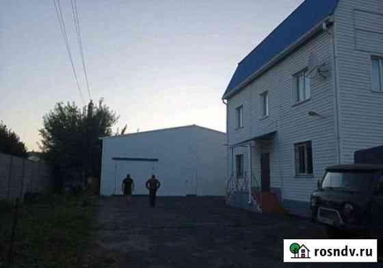 База 1-я линия, 440 кв.м. Орёл