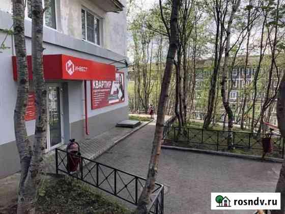 Офисное помещение, 120 кв.м. Мурманск