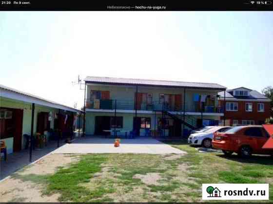 Гостевой дом 350 кв Сенной