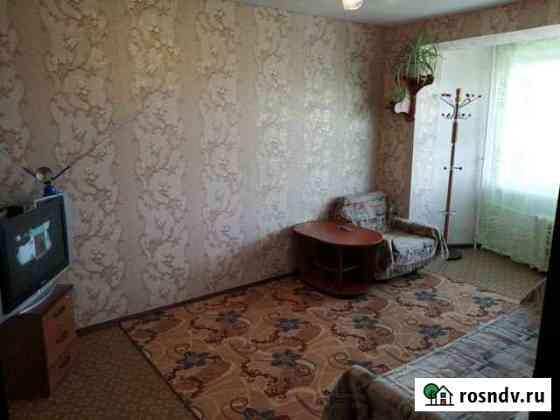 1-комнатная квартира, 29 м², 4/5 эт. Елизово