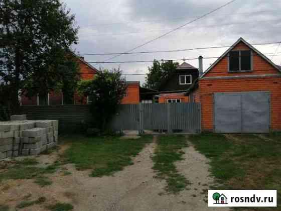 Дом 30 м² на участке 10 сот. Майкоп