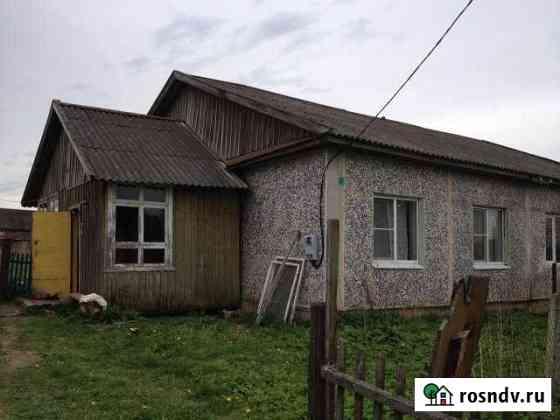 Дом 81 м² на участке 15 сот. Мосальск
