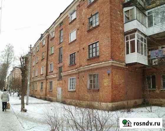 Комната 22 м² в 3-ком. кв., 2/4 эт. Тверь
