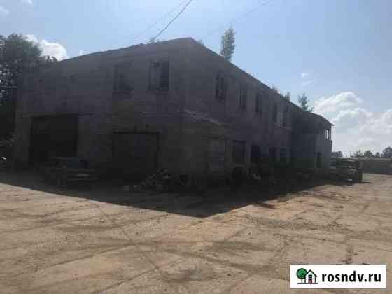 Помещение производственное, 460 кв.м. Старосиверская Сиверский