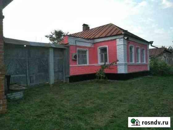 Дом 40 м² на участке 10 сот. Моршанск