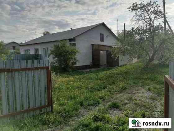 Дом 106 м² на участке 12 сот. Кошки