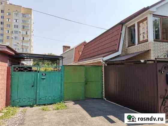 Дом 50 м² на участке 3 сот. Таганрог