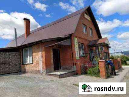 Дом 205 м² на участке 6.3 сот. Белорецк