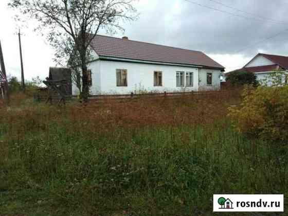 Дом 78 м² на участке 13 сот. Жиздра