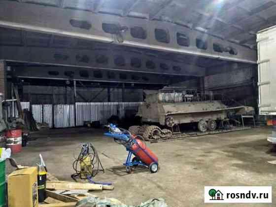 Производственное помещение, 1040 кв.м. Томск