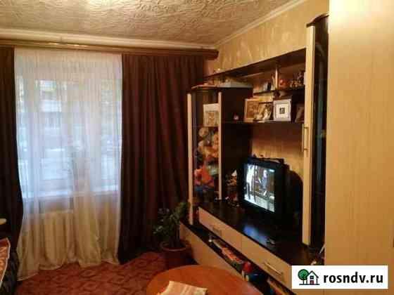 Комната 19.1 м² в 1-ком. кв., 1/5 эт. Брянск