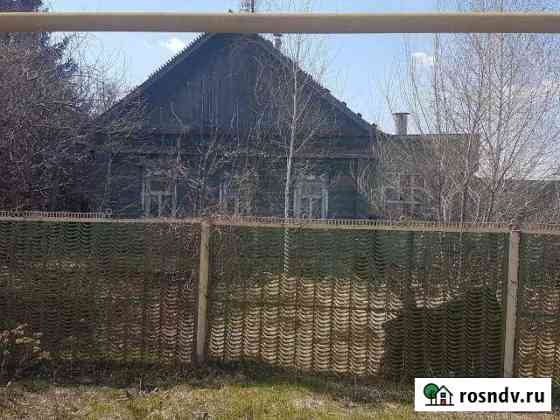 Дом 38 м² на участке 25 сот. Подстепки