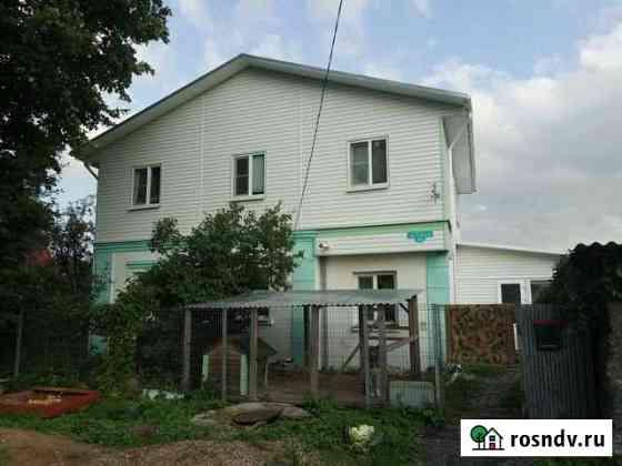 Дом 180 м² на участке 7.1 сот. Приволжск