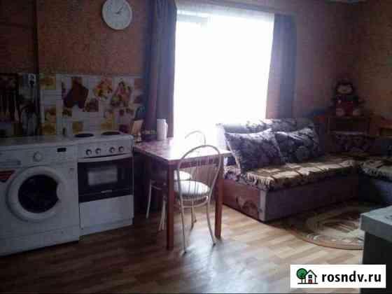 1-комнатная квартира, 20 м², 1/2 эт. Мариинск
