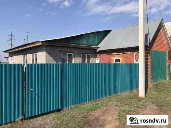 Дом 62 м² на участке 10 сот. Кушнаренково