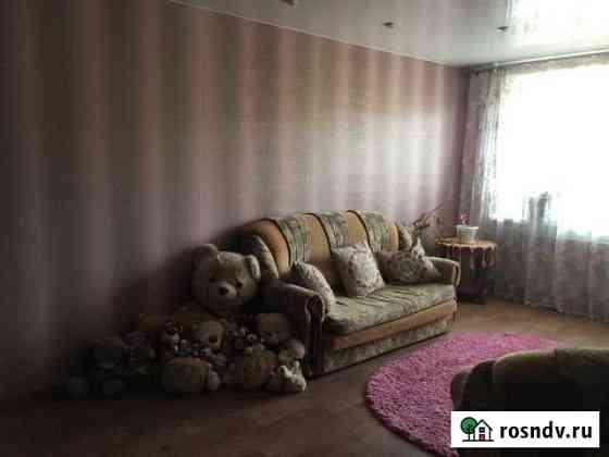 2-комнатная квартира, 52 м², 6/9 эт. Усть-Илимск