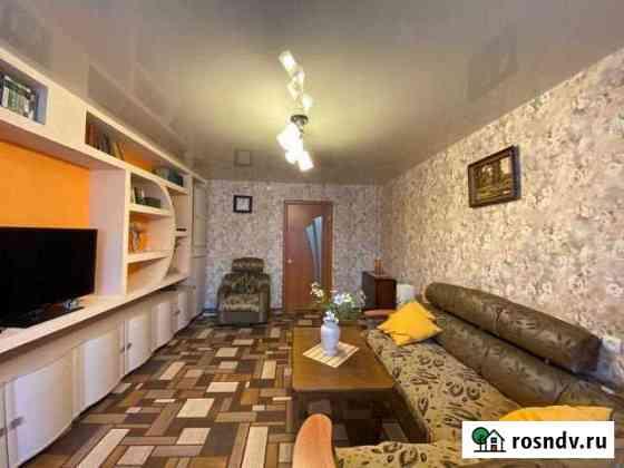 3-комнатная квартира, 70 м², 2/2 эт. Усолье