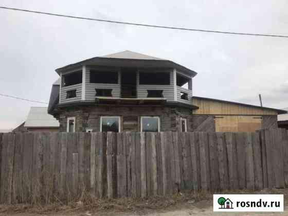 Дом 216 м² на участке 8 сот. Улан-Удэ