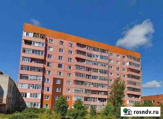 3-комнатная квартира, 64 м², 2/9 эт. Тутаев
