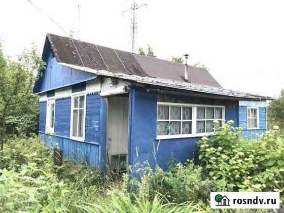 Дом 41.5 м² на участке 9 сот. Гатчина