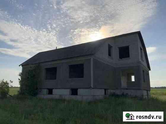 Дом 153 м² на участке 10 сот. Девица