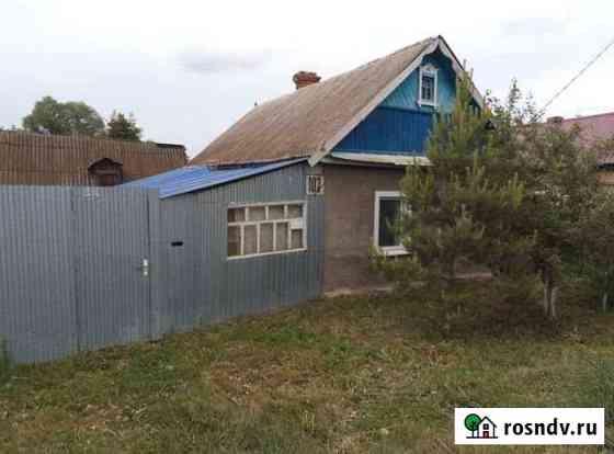 Дом 40 м² на участке 3 сот. Бугуруслан
