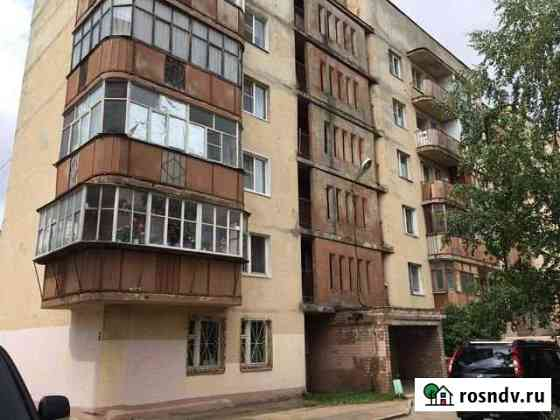 3-комнатная квартира, 67 м², 3/5 эт. Переславль-Залесский