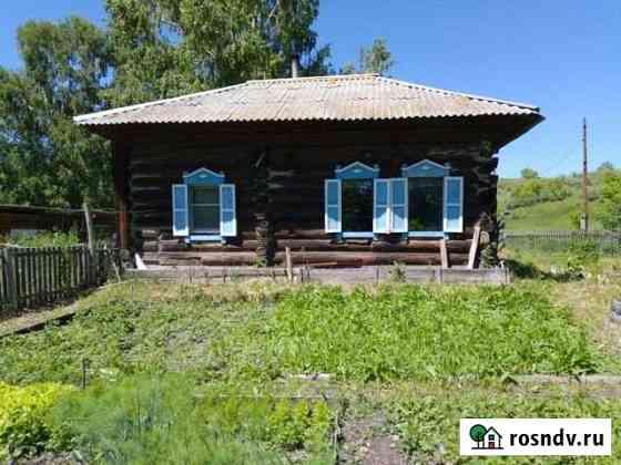 Дом 41 м² на участке 20 сот. Советское