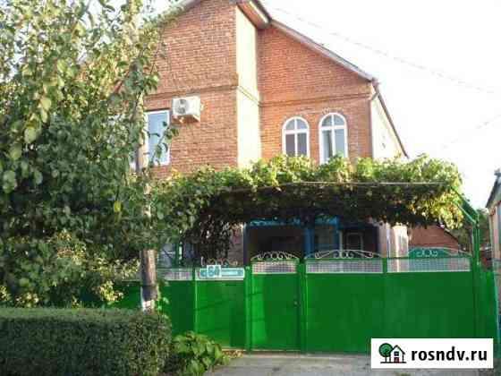 Дом 180 м² на участке 5.2 сот. Усть-Лабинск