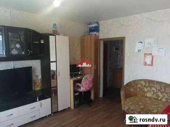 3-комнатная квартира, 54.6 м², 1/1 эт. Елизово
