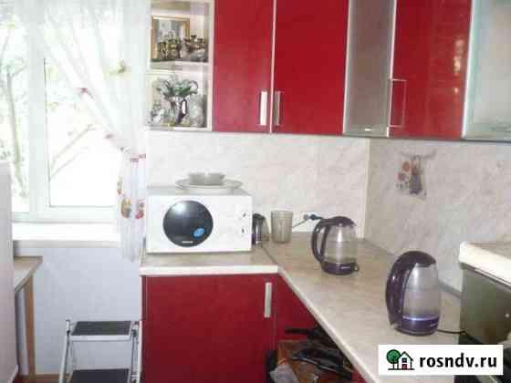 Комната 10 м² в 2-ком. кв., 2/2 эт. Петрозаводск