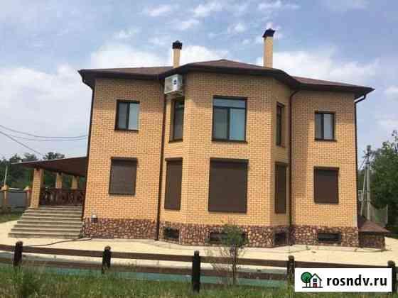 Дом 428 м² на участке 30 сот. Благовещенск