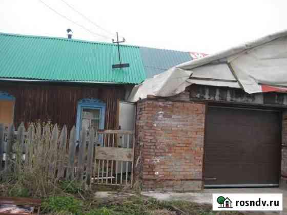 Дом 24 м² на участке 15.4 сот. Сокур