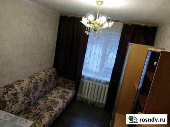 Комната 12 м² в 3-ком. кв., 1/5 эт. Нижний Новгород