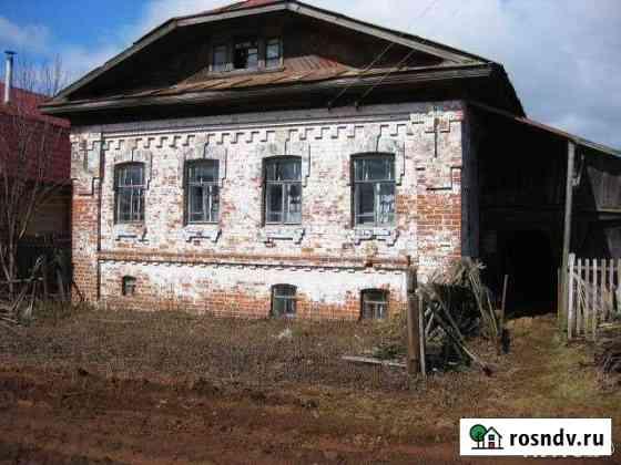 Дом 40 м² на участке 11 сот. Киров