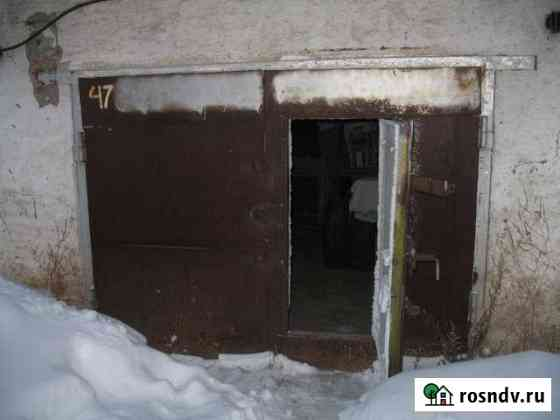 Гараж 26 м² Черемухово